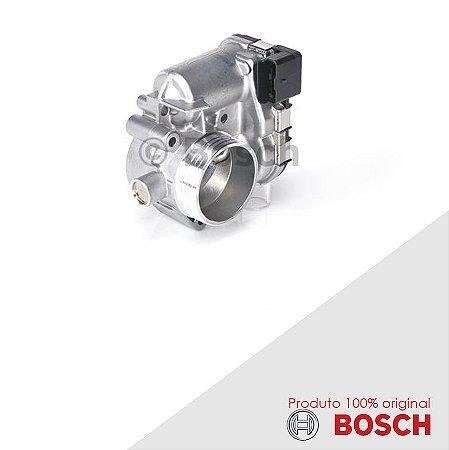 Corpo de Borboleta Peugeot Hoggar 1.6I 16V Flex 10-14 Bosch
