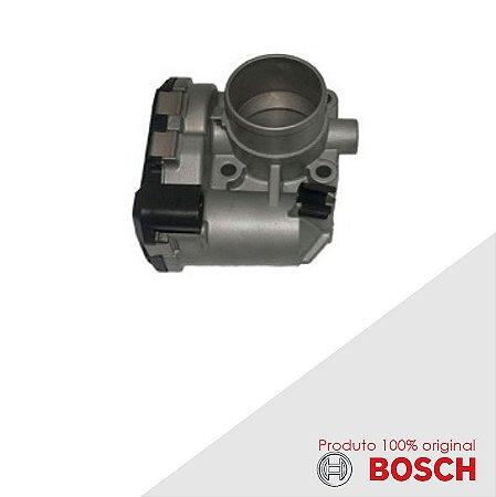 Corpo de Borboleta Corsa Sedan 1.0 Vhc Flex 05-07 Orig.Bosch
