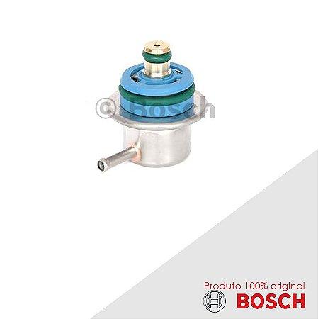 Regulador de pressão Fiorino Furgao 1.5 MPI álc. 00-04 Bosch