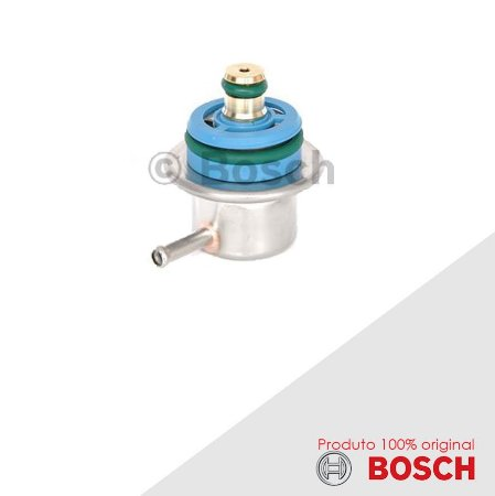 Regulador de pressão Gol G2 1.6Mi / 2.0 Mi 96-99 Orig. Bosch