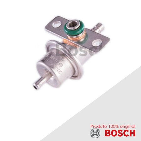 Regulador de pressão Ford Courier 1.3i 97-99 Original Bosch