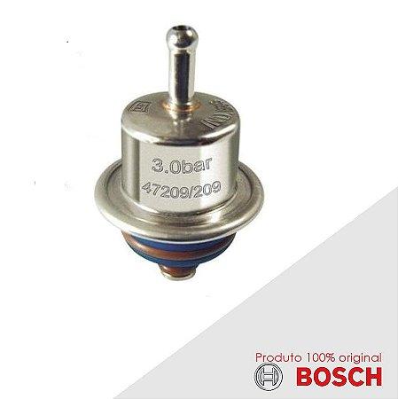 Regulador de pressão Corsa / Sedan 1.0 MPFI 16V 99-02  Bosch