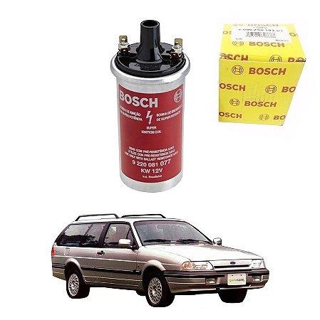 Bobina Original Bosch Royale 2.0 8v AP2000 Gasolina 93-96