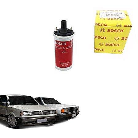 Bobina Original Bosch Gol 1.6 8V AP Gasolina 93-94