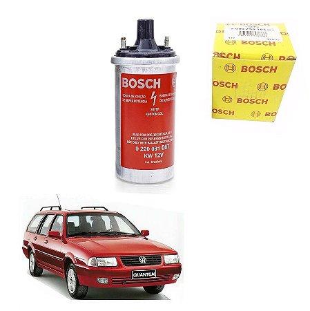 Bobina Original Bosch Quantum 2.0 8v AP2000 Alcool 85-87