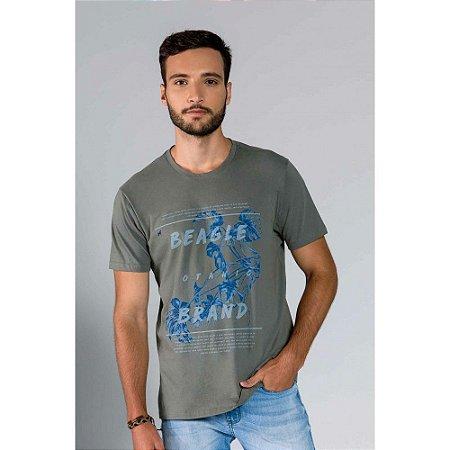 Camiseta Botanic