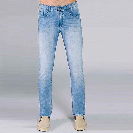 Calça Jeans Masculina Regular