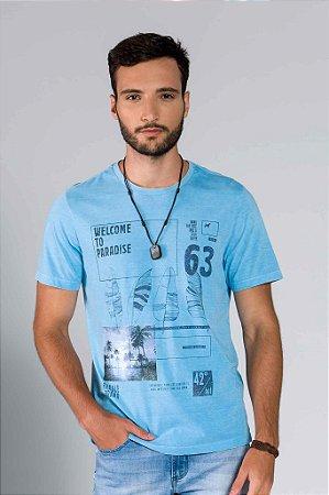 Camiseta Beagle Masculina
