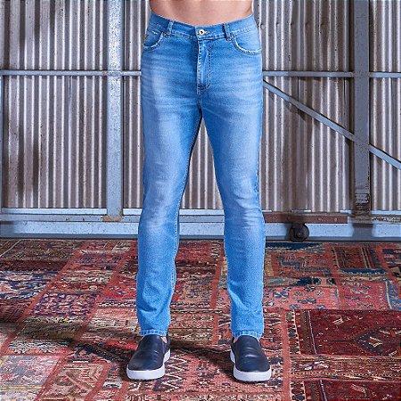 Calça Jeans Masculina Skinny Vegas
