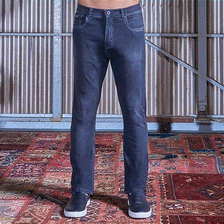 Calça Jeans Regular Arizona Black