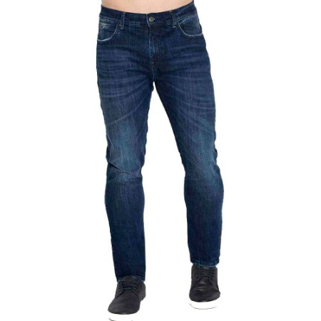 Calça Masculina Slim Texas