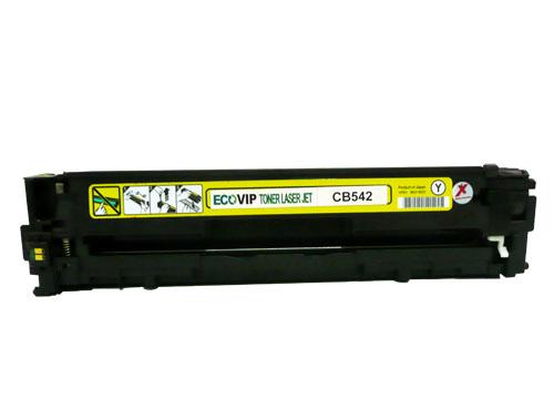 Toner Hp Cb542 Compatível Novo - Ecovip