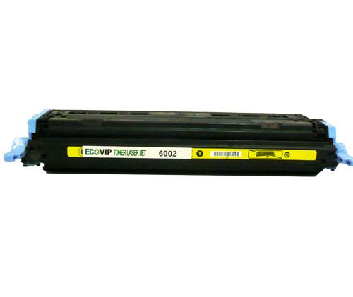 Toner Hp Q6002 Compatível Novo - Ecovip