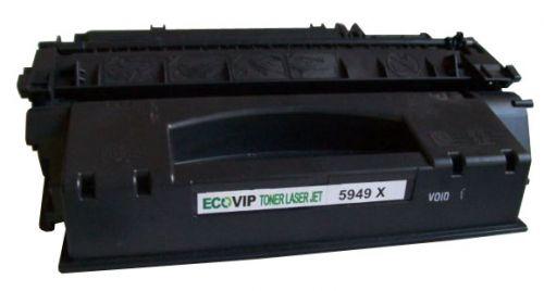 Toner Q5949x Compatível Novo - Ecovip