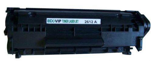 Toner Q2612a Compatível Novo - Ecovip