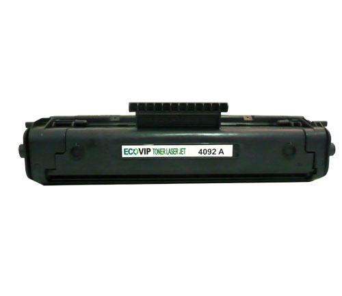 Toner Q4092a Compatível Novo - Ecovip