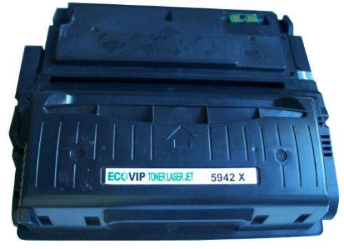 Toner Q5942x Compatível Novo - Ecovip