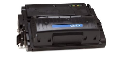 Toner Para Impressora Hp Laserjet - Q5942x Compatível Novo - Datavip