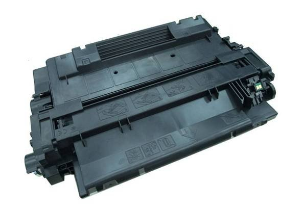 Toner Para Impressora Hp Laserjet P3015 - Hp Ce255 X Compativel Novo - Ecovip
