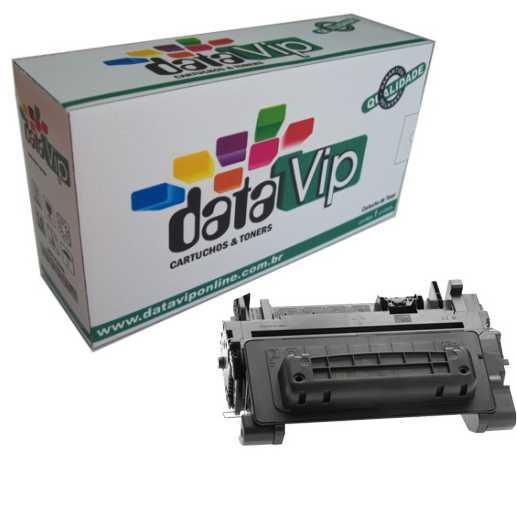Toner Hp Ce390a Compatível Datavip