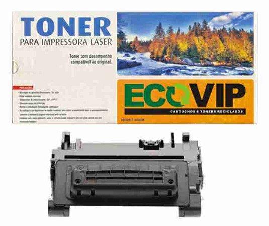 Toner Hp Ce390a Compatível Ecovip