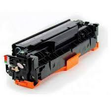 Toner HP Compatível CE410A CC530 CF380A 305A Preto- DATAVIP