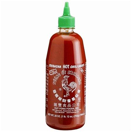 Pimenta Sriracha 793 G