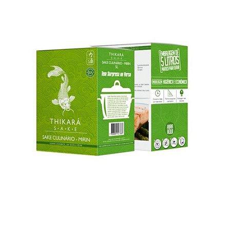 Sake Thikara Mirim Bag In Box