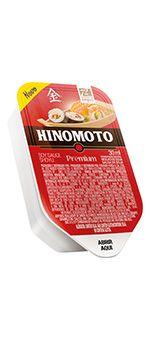 Shoyu Hinomoto Barco Premium 60 ML