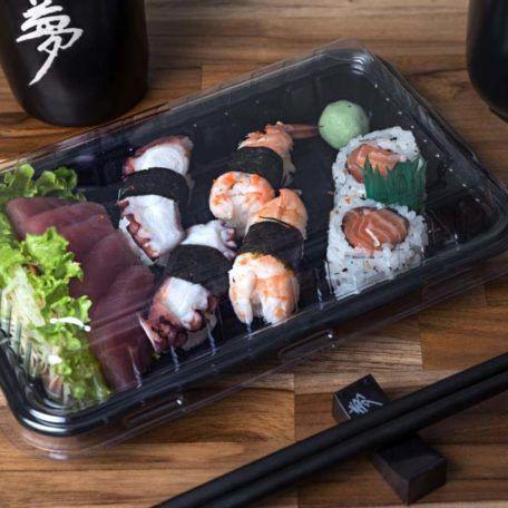 Sushi Today Combinado 02 C/200 UN