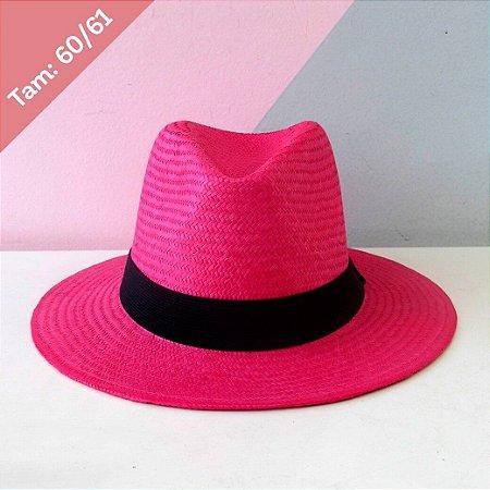 Chapéu Panamá Colorido G