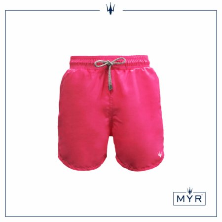 Short curto - Pink