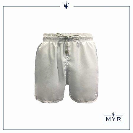 Short curto - Branco
