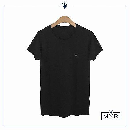 Camiseta Petribul - Preta