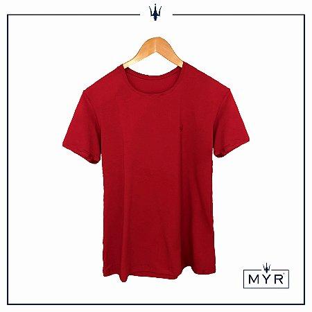Camiseta Petribul - Vermelha
