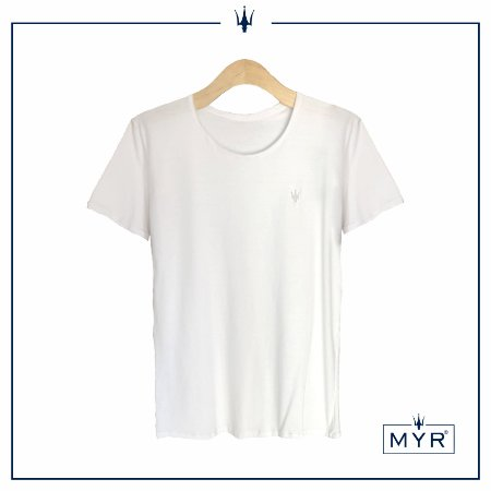 Camiseta Petribul - Branca