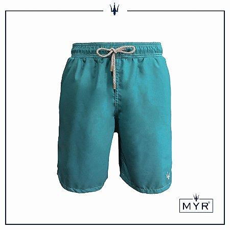 Short Comprido - Verde