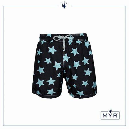 Short curto est. - Black Star