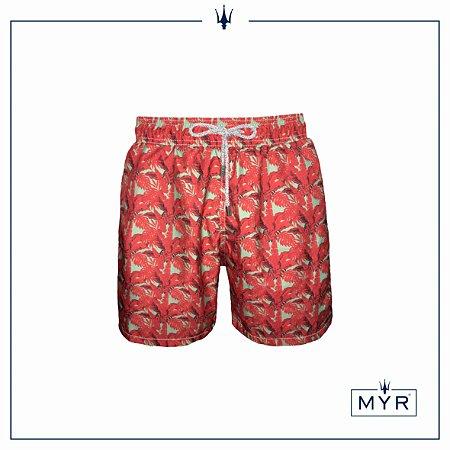 Short curto est. - Red foliage