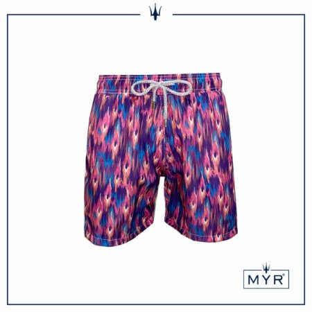Short curto est. - Missoni Pink