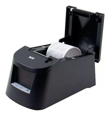Impressora Termica Usb 58mm I BAK BK-033