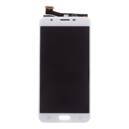 Display Frontal Samsung J7 Prime G610f Branco