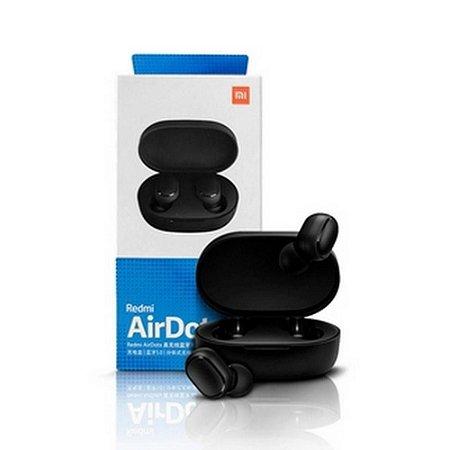 Fone de Ouvido Xiaomi Redmi Mi AirDots Bluetooth 4.2