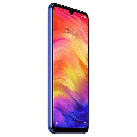 Celular Smartphone Xiaomi Redmi 7 Tela 6.26 Pol- 3GB-32GB Dual SIM Versão Global Blue