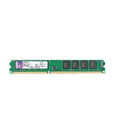 Memória Ram Desktop Kingston 8gb 1600mhz ddr3 cl11 - kvr16n11s8/8
