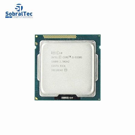 Processador Intel Core i5-3330s 6M Cache 2.70 GHz 3ª Ger.