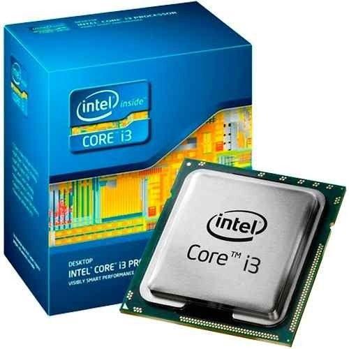 Processador Intel Core i3-3250 3M Cache 3.50 GHz LGA1155 3ª Ger
