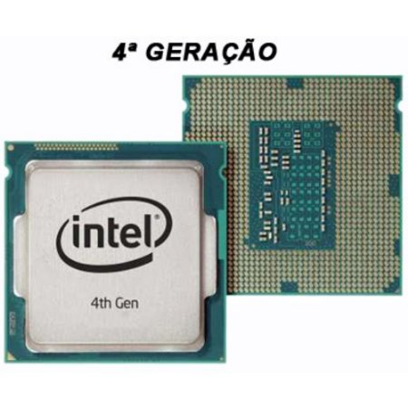 Processador Intel Core i3-4150 -3.5Ghz Lga 1150 4ª Ger