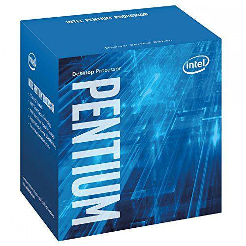 Processador Intel® Pentium® G2010 Lga 1155 3M de cache 2.80 GHz