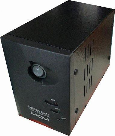 Modulo de Proteção Isolador Defense MCM 300VA PT de 220v para 110v